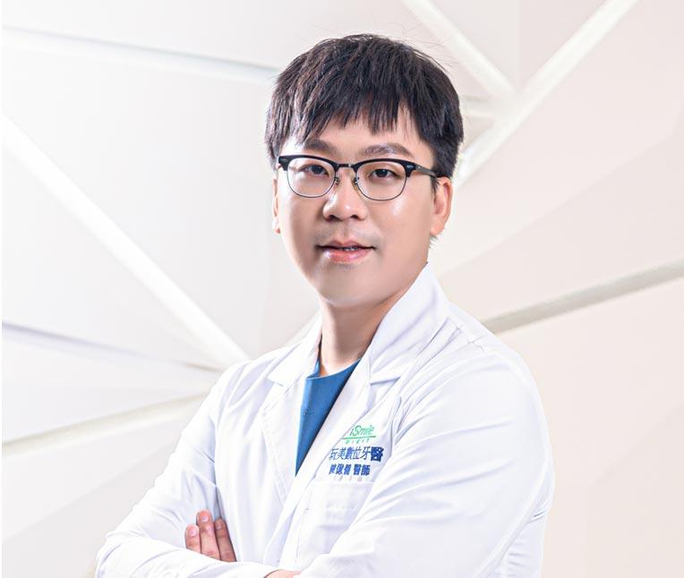 陳億儒 醫師