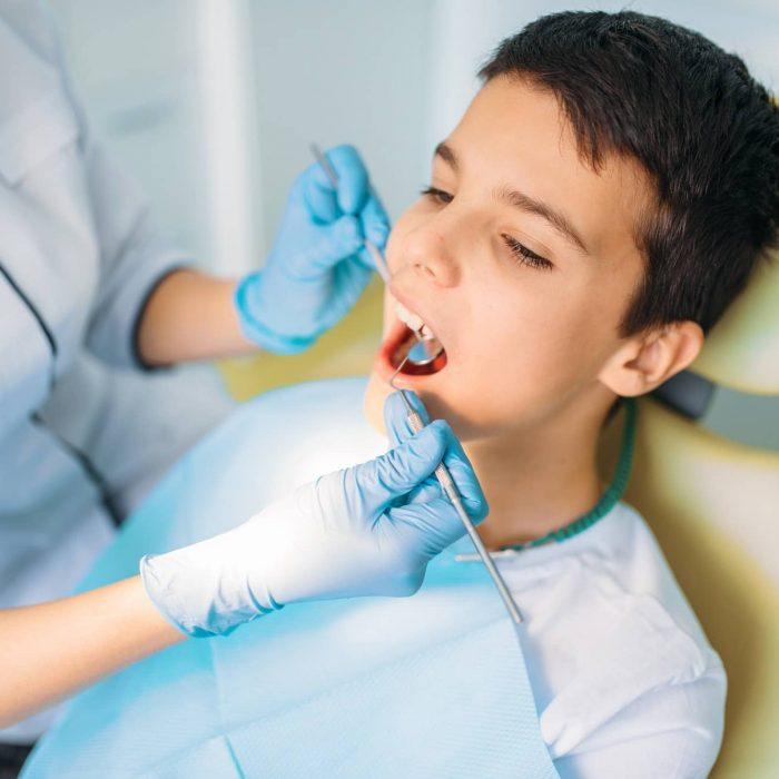 德氏早期兒童牙齒矯正-蘇俊昌醫師